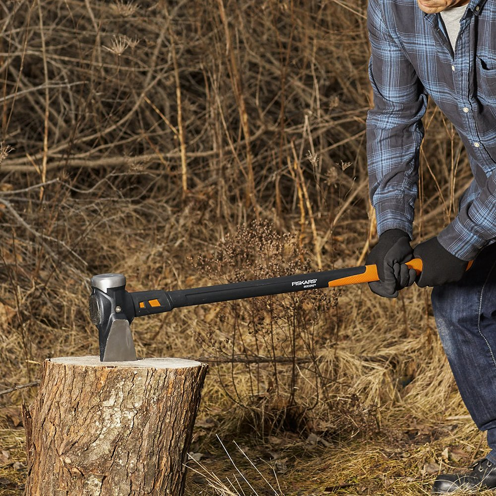 best wood splitting tools