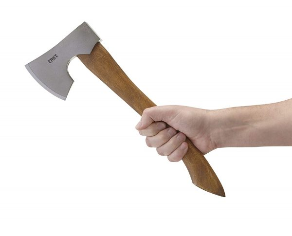Outdoor Camping or Pack Axe