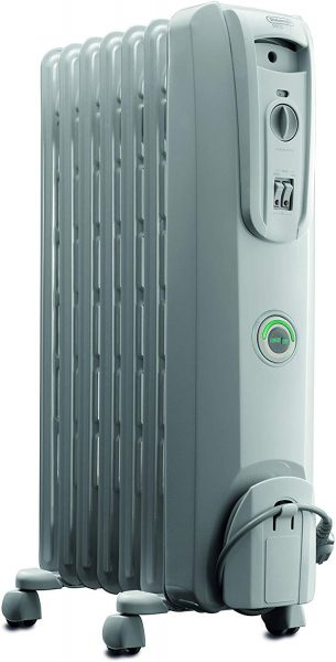 Best Space Heater for Large Room with High Ceilings 2019​