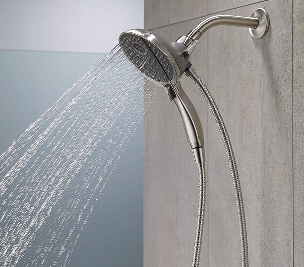 Delta-Faucet-4-Spray-In2ition-2-in-1-Dual-Hand-Held-Shower-Head-with-Hose-Stainless-58467-SS.jpg